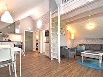 Ferienwohnung 1542285 für 3 Personen in Vöhl-Kernstadt