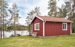 Feriebolig 1542315 til 4 personer i Sävsjö