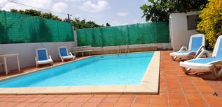 Holiday apartment 1542634 for 2 persons in Le François