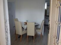 Rekreační byt 1542751 pro 4 osoby v Cserkeszölö