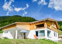 Villa 1542793 per 10 persone in Disentis