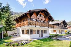 Holiday home 1542794 for 6 persons in Fiesch