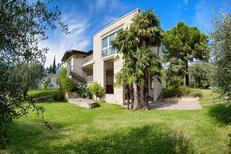 Appartement 1542859 voor 6 personen in Riva Del Garda