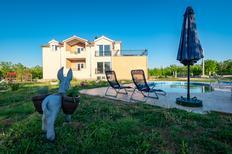Villa 1542861 per 9 persone in Osoje