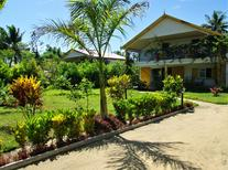 Holiday home 1542983 for 8 persons in Foulpointe