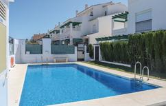 Holiday apartment 1543023 for 4 adults + 2 children in La Duquesa