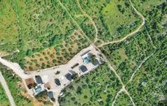 Maison de vacances 1543055 pour 5 personnes , Tisno