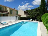 Holiday home 1543125 for 9 persons in La Tour-sur-Orb