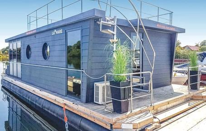 Für 6 Personen: Hübsches Apartment / Ferienwohnung in der Region Göteborg
