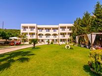 Appartement 1543178 voor 4 personen in Amoudi