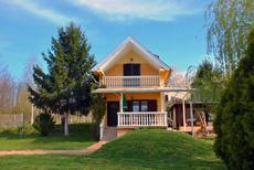 Holiday home 1543219 for 5 persons in Nova Kapela