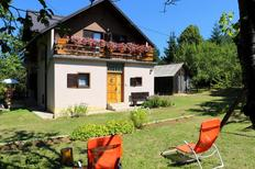 Vakantiehuis 1543222 voor 8 personen in Korenica