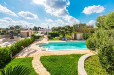 Holiday home 1543241 for 5 persons in Carovigno