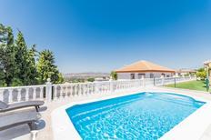 Ferienhaus 1543251 für 6 Personen in Alhaurin el Grande