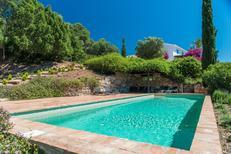 Casa de vacaciones 1543261 para 8 personas en Gaucín