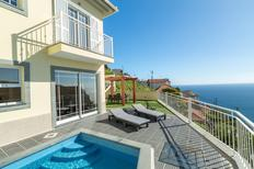 Holiday home 1543263 for 6 persons in Calheta