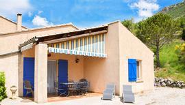 Rekreační byt 1543277 pro 6 osob v Les Sias