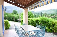 Rekreační byt 1543278 pro 6 osob v Les Sias