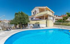 Holiday home 1543321 for 8 persons in Zadar