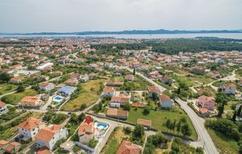 Casa de vacaciones 1543321 para 8 personas en Zadar