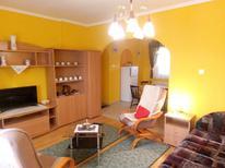 Appartement 1543340 voor 4 personen in Hévíz