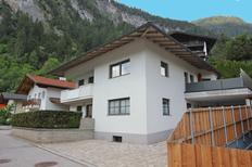 Holiday apartment 1543474 for 4 persons in Mayrhofen