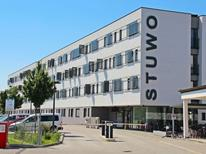 Appartement 1543587 voor 3 personen in Krems an der Donau