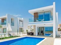 Casa de vacaciones 1543592 para 6 personas en Agia Napa