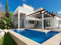 Casa de vacaciones 1543597 para 6 personas en Alcúdia