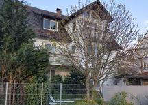 Ferienwohnung 1543719 für 4 Personen in Enizweiler
