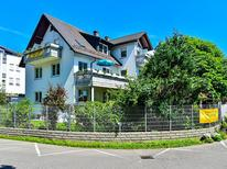 Holiday apartment 1543719 for 4 persons in Enizweiler