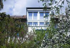 Holiday apartment 1543724 for 3 persons in Tübingen
