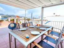 Appartement 1543767 voor 6 personen in Llanca