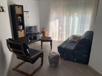 Appartement de vacances 1543807 pour 4 personnes , Roses