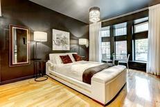 Appartement de vacances 1543823 pour 2 personnes , Montreal