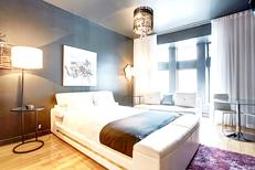 Holiday apartment 1543824 for 2 persons in Montreal