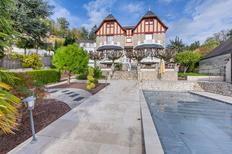Villa 1543830 per 10 persone in Bourré