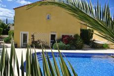 Rekreační dům 1543838 pro 12 osob v Sausset-les-Pins