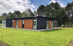 Maison de vacances 1543849 pour 12 personnes , Fjellerup Strand