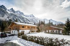 Villa 1543916 per 10 persone in Chamonix-Mont-Blanc