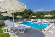 Holiday home 1543933 for 10 persons in Seget Vranjica