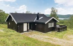 Vakantiehuis 1543964 voor 6 volwassenen + 3 kinderen in Hemsedal