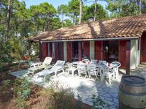 Holiday home 1543987 for 8 persons in Maubuisson