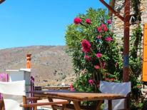 Ferienhaus 1543989 für 4 Personen in Agios Petros