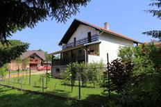 Rekreační byt 1544024 pro 5 osob v Donje Taborište