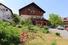 Appartement de vacances 1544025 pour 3 personnes , Grabovac