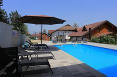 Appartement 1544027 voor 3 personen in Grabovac