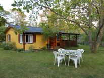 Holiday home 1544033 for 3 adults + 2 children in Tofta