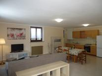 Appartement 1544041 voor 6 personen in Crone