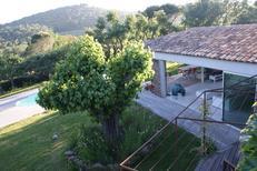 Ferienhaus 1544051 für 7 Personen in Grimaud